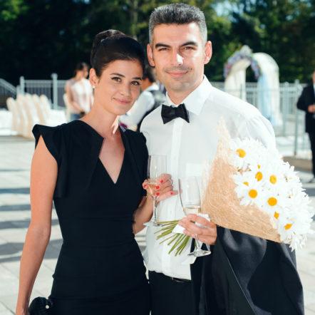 Печать фото на свадьбе