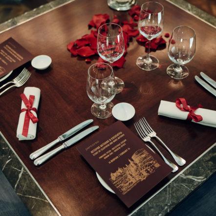 Выездная фотостудия с печатью фото на Дне Святого Валентина