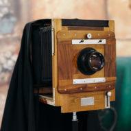 Ретрофотостудия — полноценный фото-аттракцион в стиле ретро