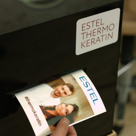 Инстапринтер для Estel